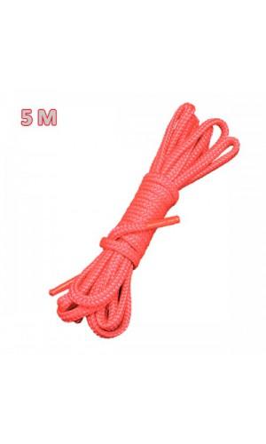 Веревка 5м Sitabella collection, красная  5070-2