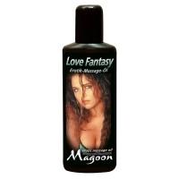 Масло массажное Love Fantasy,100мл