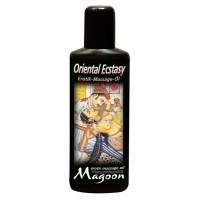 Масло массажное Oriental Ecstasy, 100мл