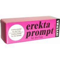 Крем для женщин стимулирующий Эректа промт,13 мл