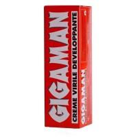 Крем для увеличения пениса GIGAMAN,100 мл
