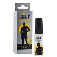 Пролонгирующий спрей для мужчин Pjur Superhero, 20мл
