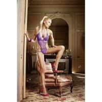 Боди Barbie кружевное универсального размера